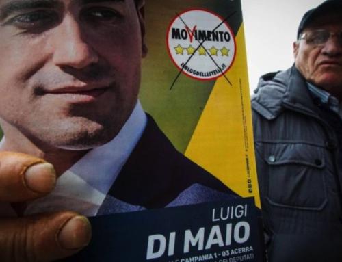 Dal voto nessun governo per l'Italia, M5S primo partito, Renzi lascerà