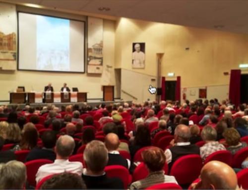 Partecipare il presente: oltre 400 imprese al primo appuntamento della rassegna, in TrevisoToday