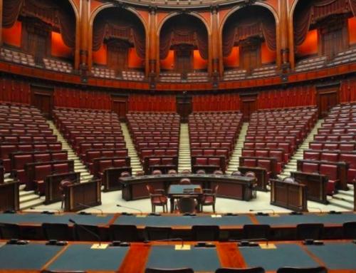 Crisi della democrazia: la sfida della fraternità – 8 febbraio 2020 – Torino