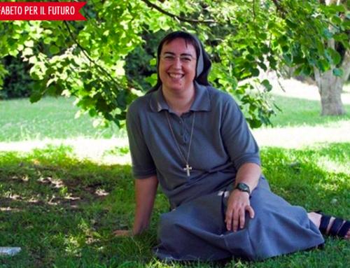 """""""Alessandra Smerilli: una conversione ecologica per rigenerare il mondo"""", in Famiglia Cristiana, 27/8/2020"""